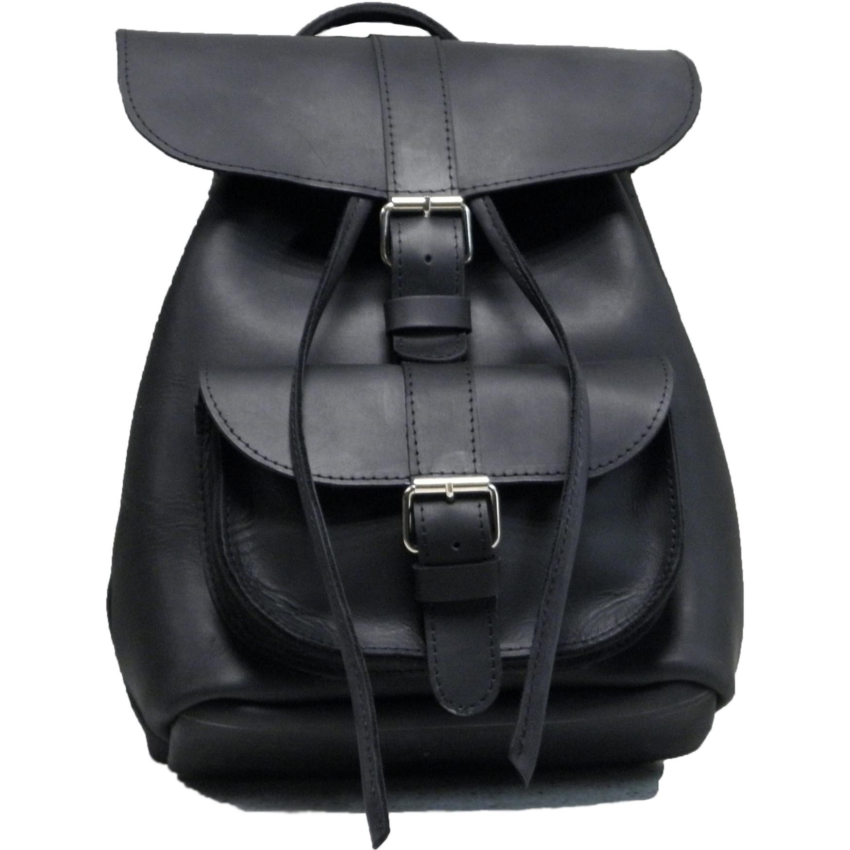 Красивый рюкзак с английской родословной