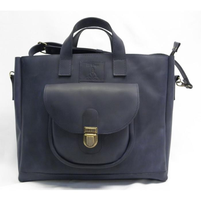 Удобная повседневная сумка