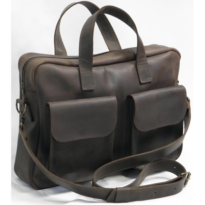 Деловая каждодневная сумка