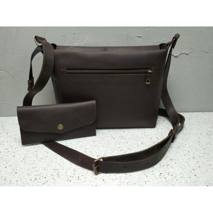 Компактная и практичная сумка