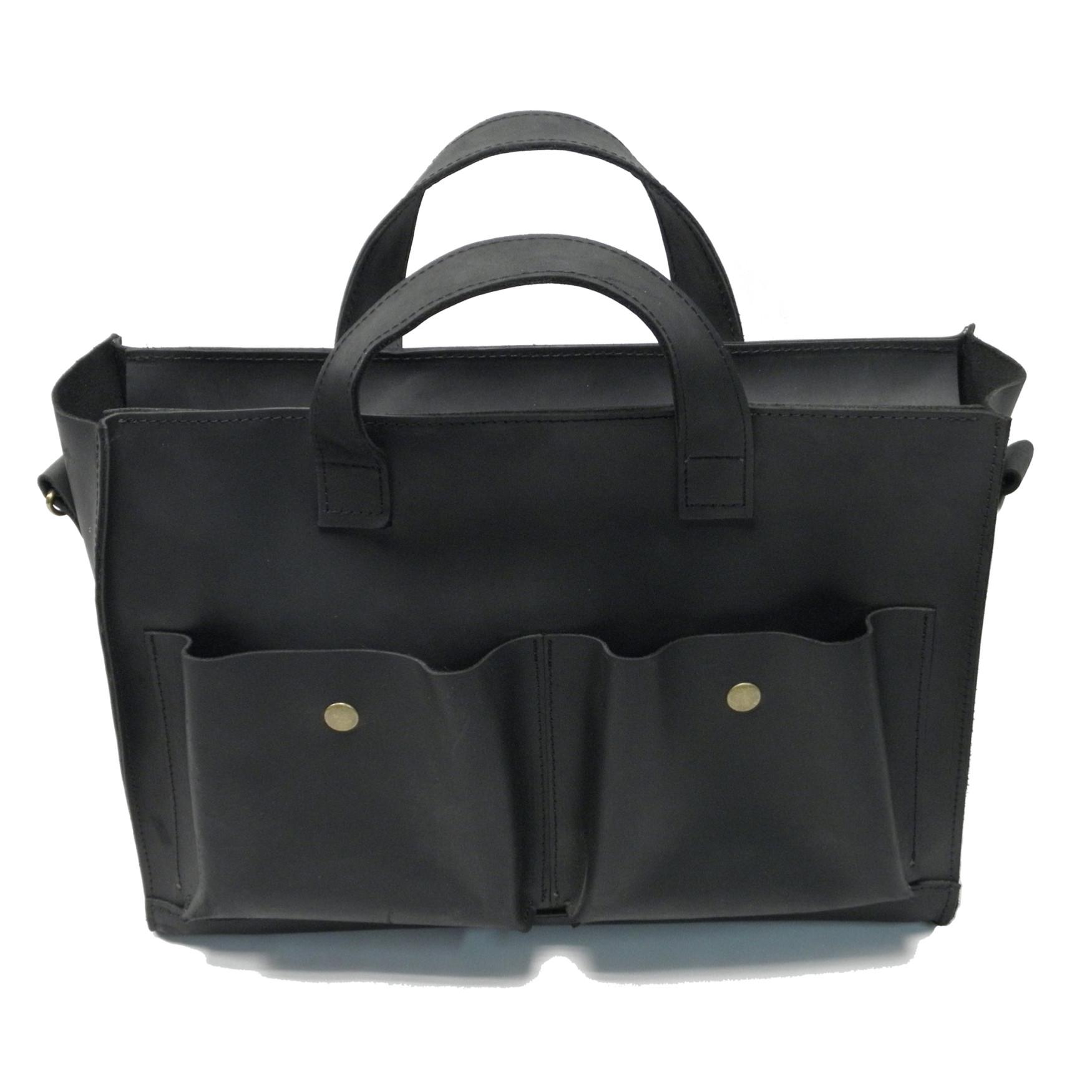 Удобная и вместительная сумка большого размера