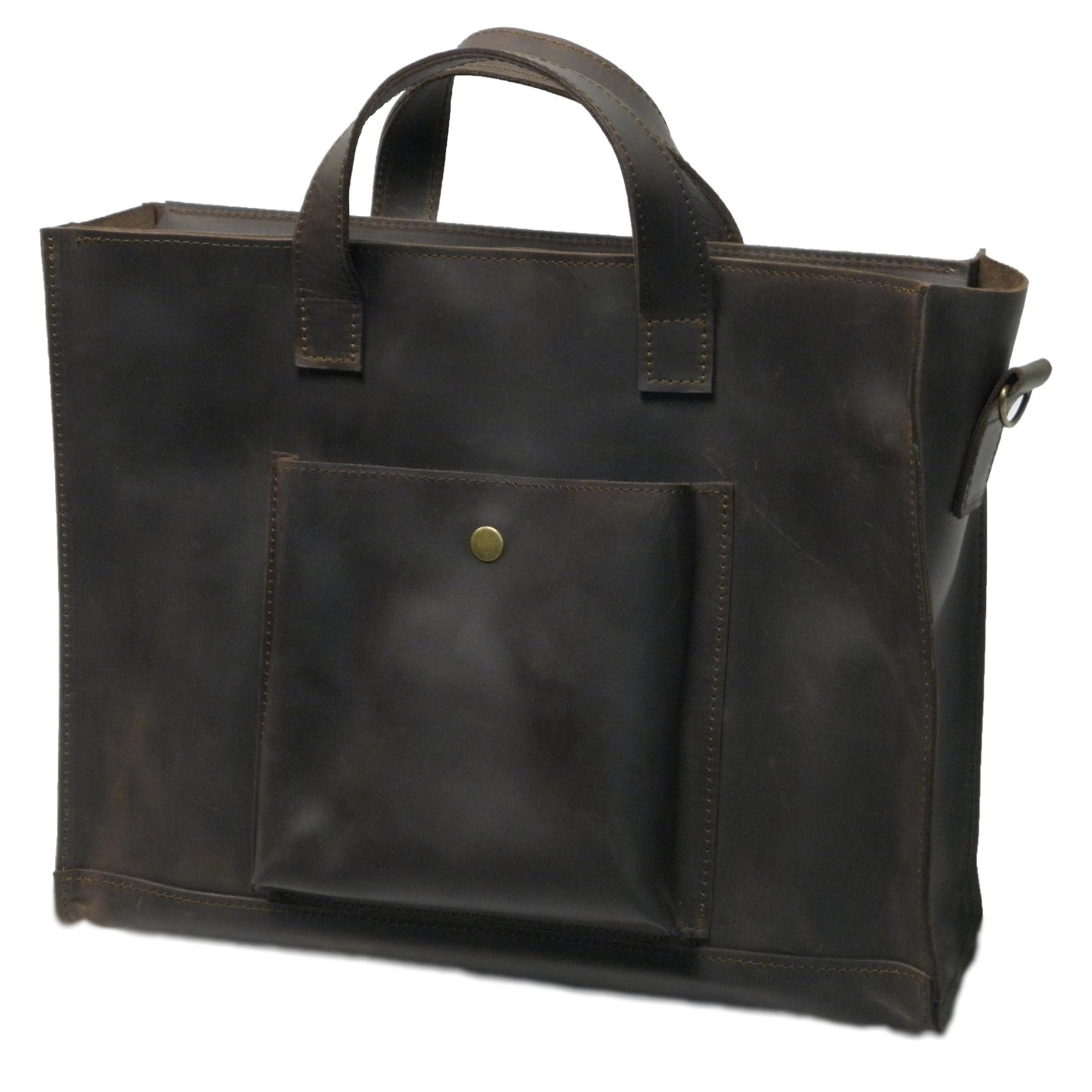 Повседневная большая сумка