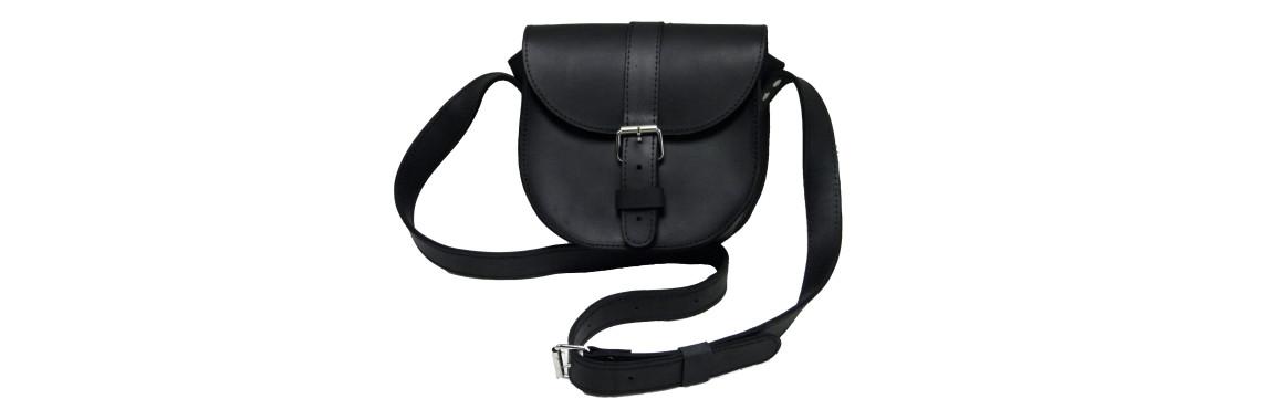 Вместительная летняя сумочка