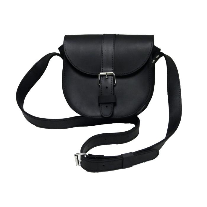 Маленькая и вместительная женская сумочка